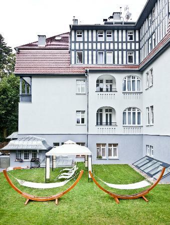 Villa Polanica Hotel