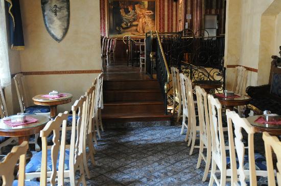 Foto picture of la caffetteria del borgo trieste for Immagini caffetteria