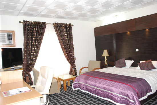 Citilodge Hotel: Executive Rooms