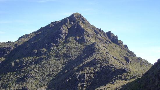 Cerro Chirripo Fotograf 237 A De Chirripo National Park Provincia De San Jose Tripadvisor