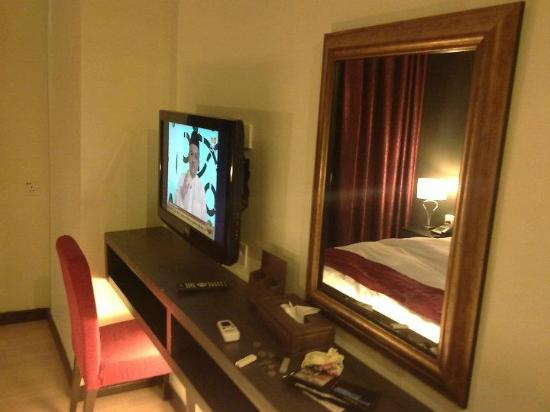 Hotel Kensington: Standard King