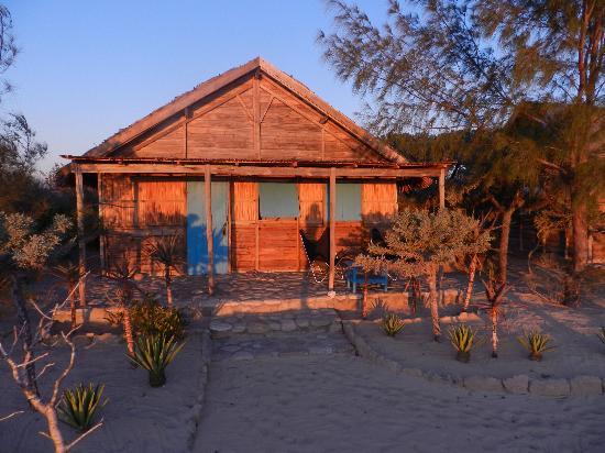 Hotel Safari Vezo Anakao: bungalow