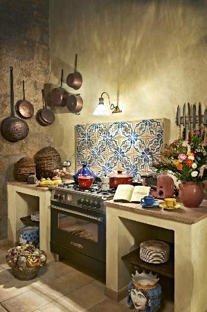 La cucina di fratta picture of corte della maesta - Map cucine borgosatollo bs ...