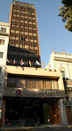 Corregidor Hotel