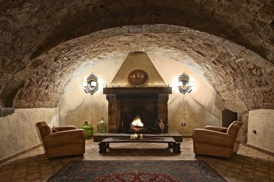 Corte della maesta updated 2018 prices hotel reviews civita di bagnoregio italy tripadvisor - Civita di bagno ...