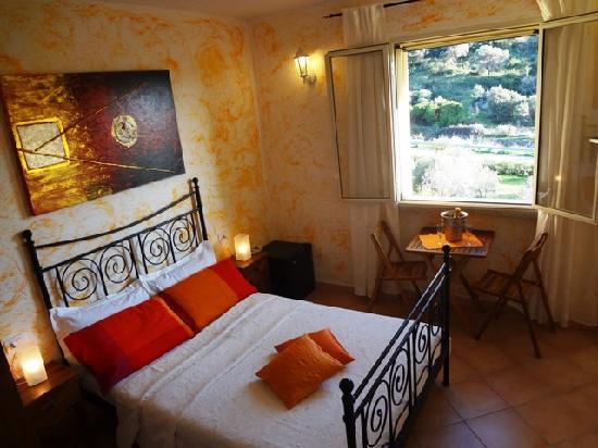 Villa Agnese : camera doppia
