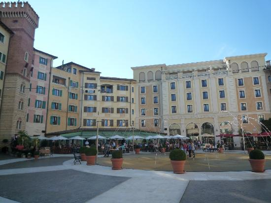 Hotel colosseo picture of hotel colosseo europa park - Hotel colosseo europa park ...