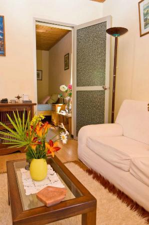 Lorenzo Guest House: Chambre