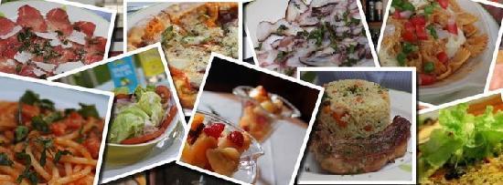 Chez Lorenzo: Les plats