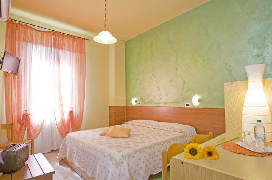 Albergo Africa: Example Double Room