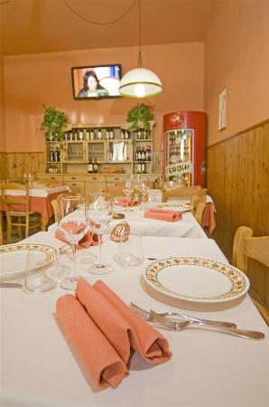 Restaurant Albergo Africa