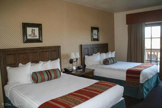 Santa claran hotel & casino gold spike hotel casino las vegas