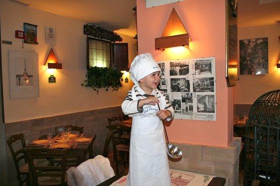 La Brasserie Valderice