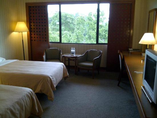 Sabah Hotel: Deluxe Room