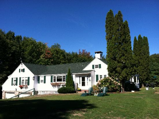 Holiday Bay Cottage Rentals: Main House
