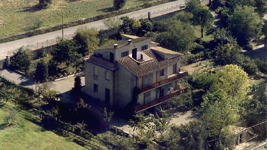 B&B Casa Certosa