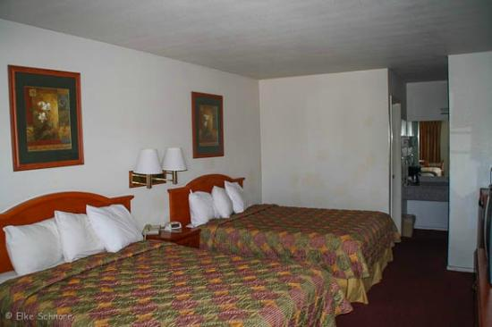 Days Inn Willcox : Zimmer