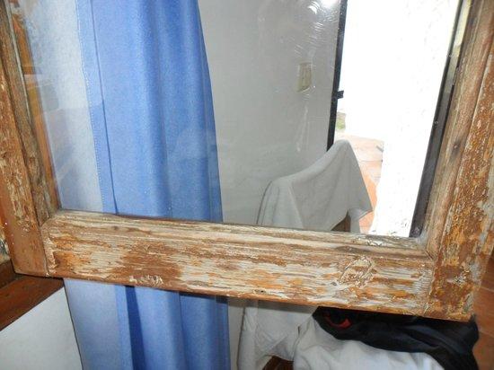 Nerja Villas Capistrano:                                     Fenster