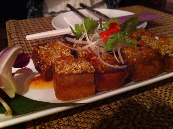 Mai-Thai: タイ料理