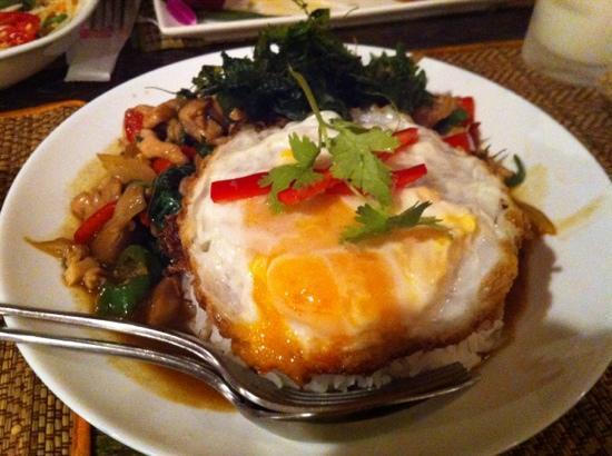 Mai-Thai: ガパオライス