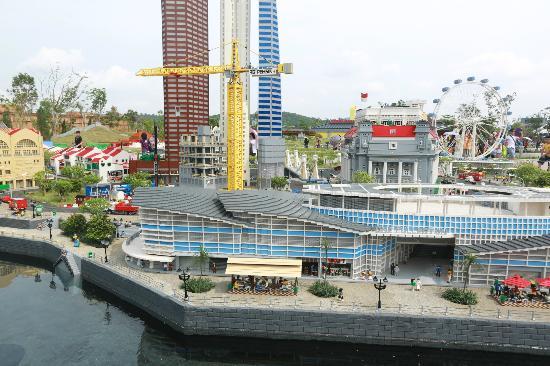 Train Picture Of Legoland Malaysia Johor Bahru