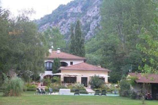 Photo of Castel du Roy Breil-sur-Roya
