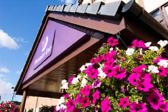 Premier Inn London Edgware Hotel : .