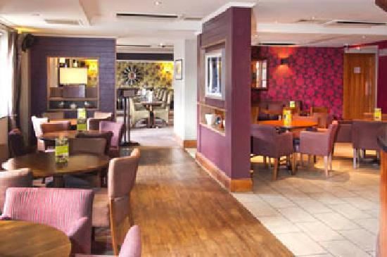写真Premier Inn London Edgware Hotel枚