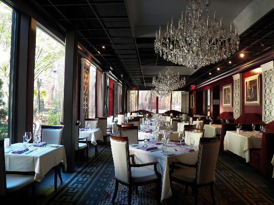 Hotel Providence Their Restaurant Aspire