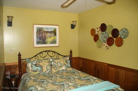 Prescott Pines Inn Bed and Breakfast: Zimmer