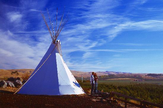 Tieton, WA: Yakima Valley