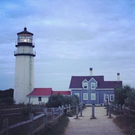 Highland Light照片