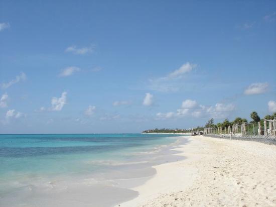 Paradisus Playa del Carmen La Perla: Amazing Beach !