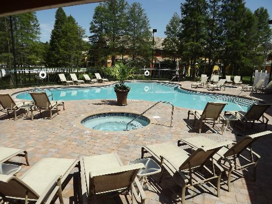 BEST WESTERN PREMIER Saratoga Resort Villas 사진