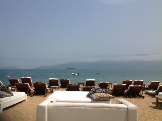 DPNY Beach Hotel & Spa : vida de rei