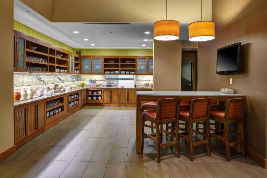 Hyatt Place Delray Beach : Guest Kitchen
