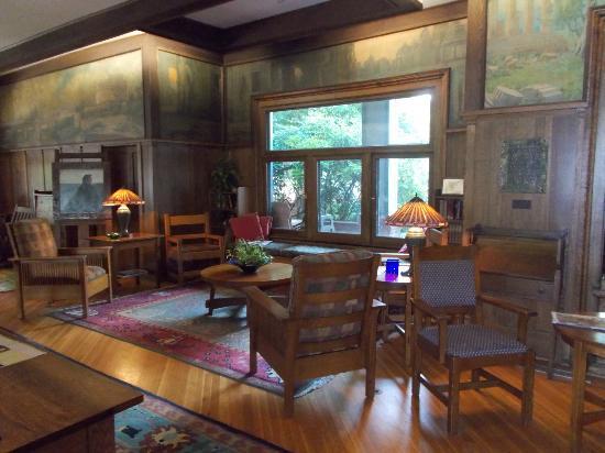 Library Hotel Reviews Ny