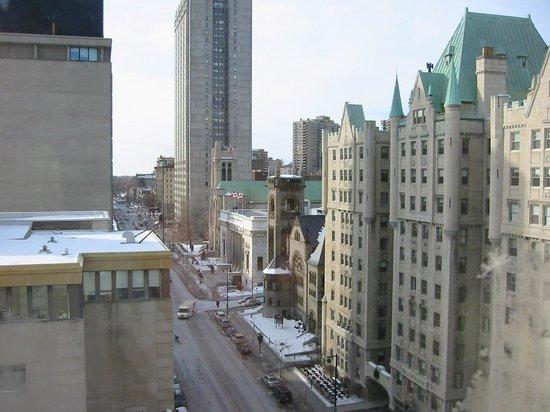 The Ritz-Carlton, Montreal Photo