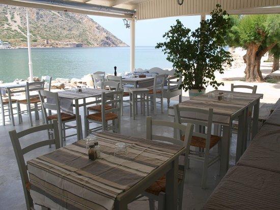 O Argiris: Εστιατόριο ο Αργύρης