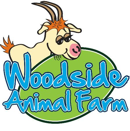 Woodside Animal Farm and Leisure Park: Logo