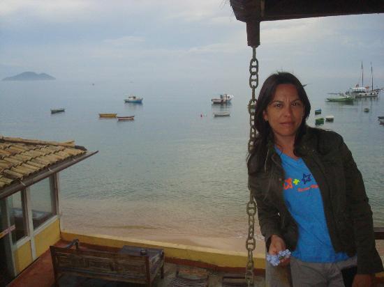 Nomad Buzios Seashore Hostel: Paraíso!