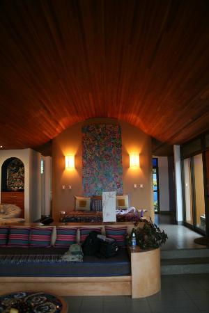 Xandari Resort & Spa : Our wonderful suite