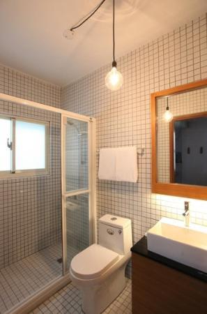 INO home B&B: A bath