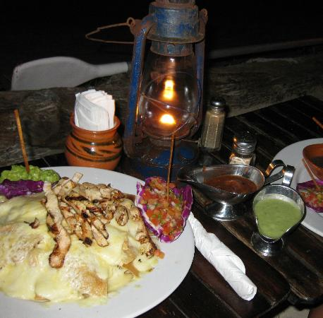 Fusion Bar & Restaurant: Dinner