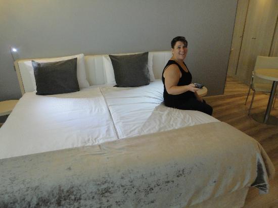 فندق آبا برلين: room 