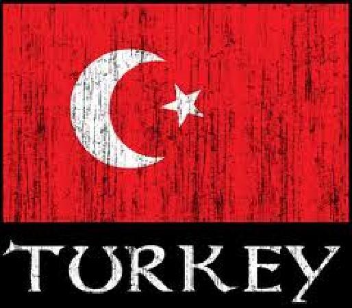 Flavours: turkish