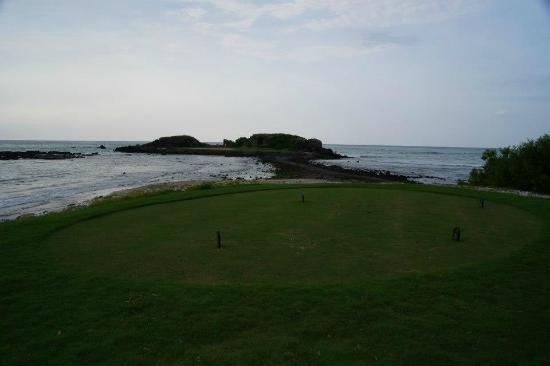 The St. Regis Punta Mita Resort: Hole 3B on Bahia Course
