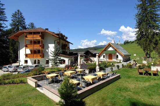 Hotel Villa Madonna Siusi