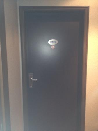 Hotel Andre Latin: 2012