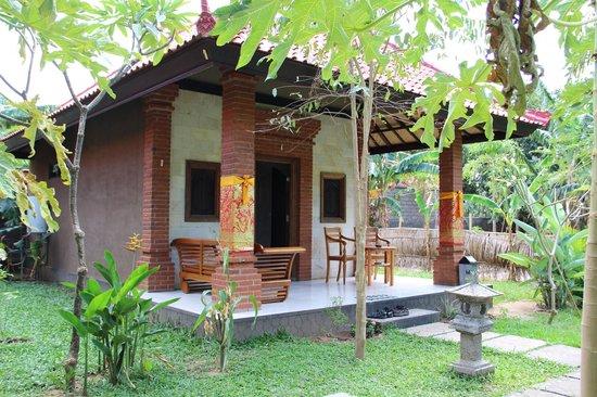 Suka Sari Cottages & Warung: Suite